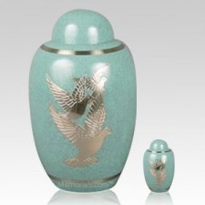 Peace Cremation Urns