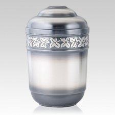 Eternal Ivy Companion Cremation Urn