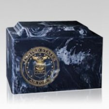 Eternity Air Force Cremation Urn