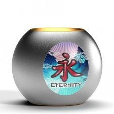 Eternity Orb Cremation Urns