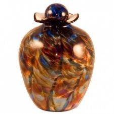 Eventide Glass Cremation Urn