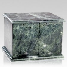 Evermore Green Companion Cremation Urn