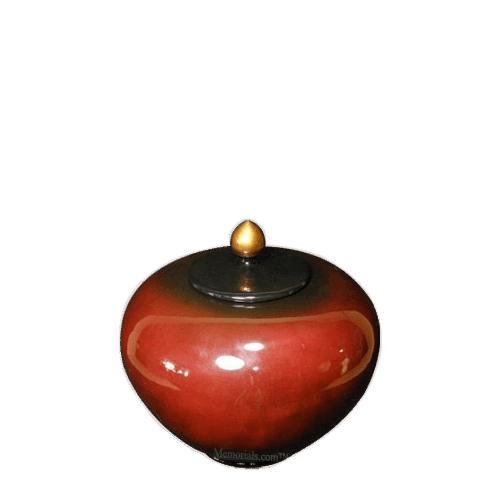 Hades Keepsake Cremation Urn