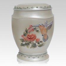 Faire Jardin Cremation Urns