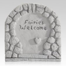 Fairies Welcome Rock