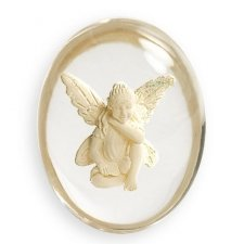 Fairy Worry Keepsake Stones