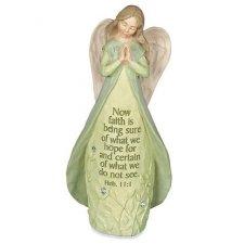 Faith Is Keepsake Angel