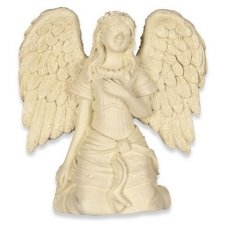 Faith Magnet Mini Angel Keepsake