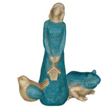 Faith Spirit Home & Garden Figurines