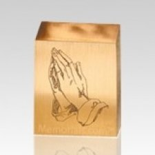 Family Sharing Keepsake Cremation Urn II