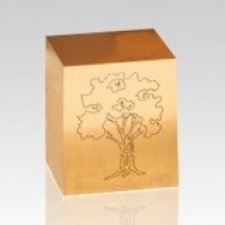 Family Sharing Keepsake Cremation Urn IV