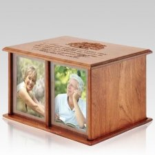 Family Tree Companion Urn