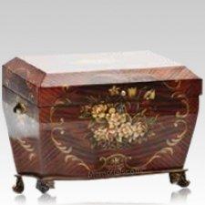 Felicity Memento Box