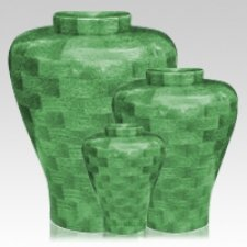 Fern Wood Cremation Urns