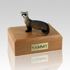 Ferret Cremation Urns
