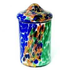 Festival Glass Cremation Urn