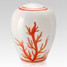 Fiamma Ceramic Cremation Urns