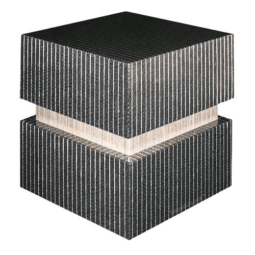 Fino Wood Cremation Urn