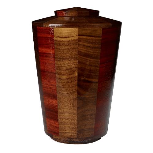 Fireflame Wood Urn