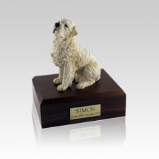 Flanders Medium Dog Urn