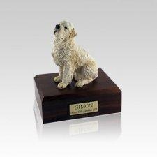 Flanders Small Dog Urn