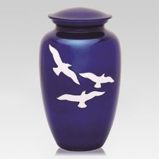 Flight Cremation Urns