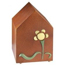 Flora Cremation Urn