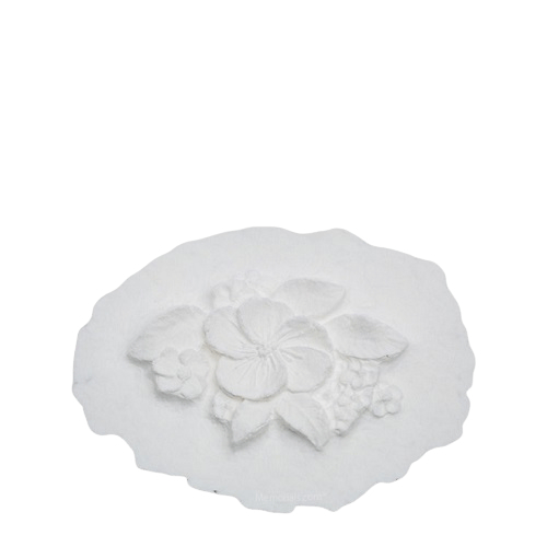Flora Keepsake Biodegradable Urn