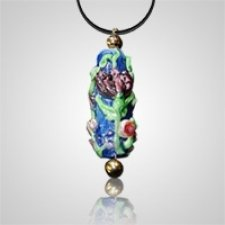 Flora Pet Cremation Pendant