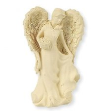 Flowers Magnet Mini Angel Keepsakes