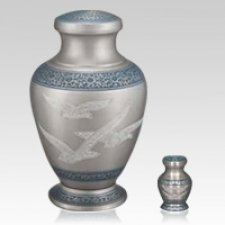 Fly Home Cremation Urns