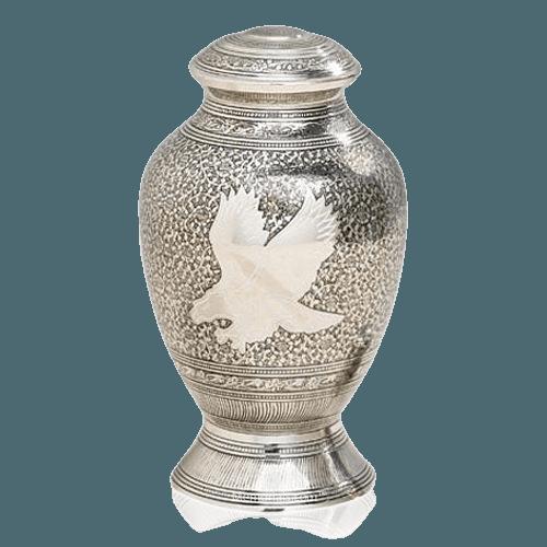 Flying Eagle Cremation Urn