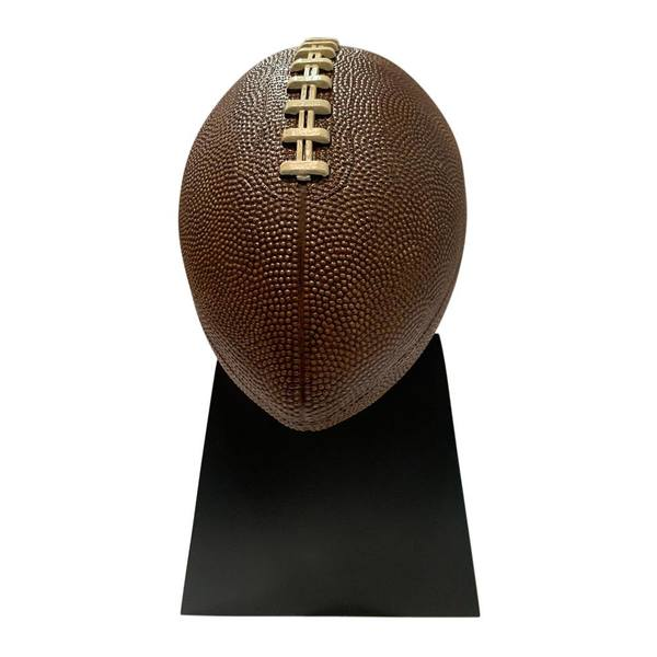 Football Cremation Urn
