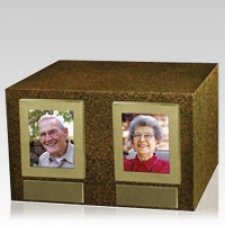 Forever Companion Cremation Urn