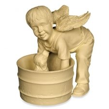 Forever Friends Mini Angel Keepsake