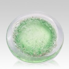Forever Green Cremation Touchstone