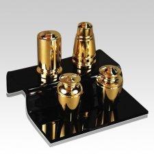 Forever Keepsake Cremation Urn Set