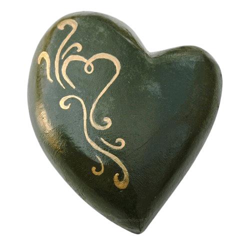Forever Love Keepsake Urn