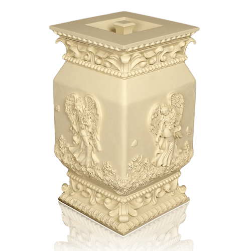 Forever Loved Angel Cremation Urns