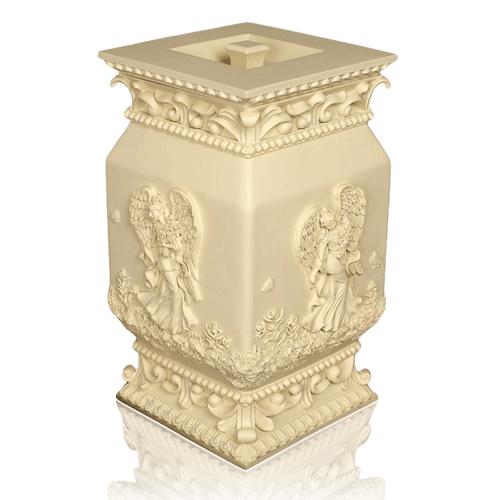 Forever Loved Angel Cremation Urn