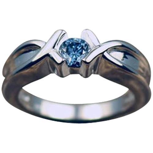 Forever Round Ring