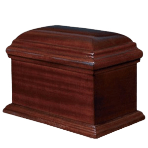 Forever Timeless Wood Cremation Urn