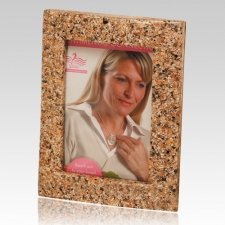 Cremation Ash Picture Frame II