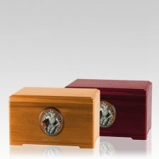 Free Throw Cremation Urns