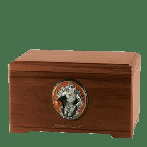 Free Throw Cremation Urns