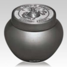 Freedom Marines Keepsake Urn