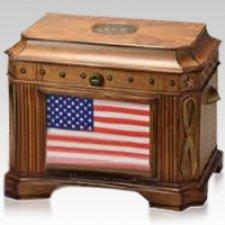 Freedom Memento Box