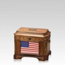 Freedom Small Memento Box