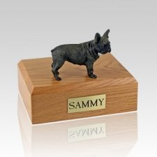 French Bull Dog Urns