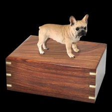 Frenchie Doggy Urns